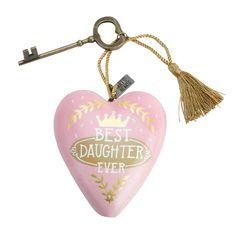 1003480053 Best Daughter Art Heart #enesco #daughter #love
