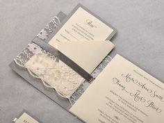 Custom listing 100 Ivory Lace Wedding van forlovepolkadots op Etsy