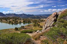 Round Top Lake California [OC] [1280x487] http://ift.tt/2xTCRr9