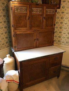 Vintage Kitchen Furniture On Pinterest Dinette Sets