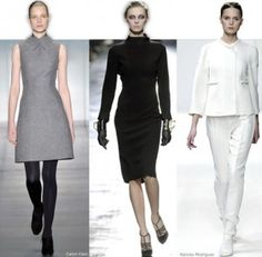Minimalist Fashion Design. Minimalism during the 1990s was different from the prior minimalism movement. No one wanted to overdressed, simple and sleek outfits were the way to dress.