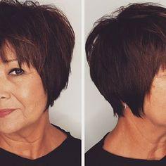 Short n' shaggy! Fun summer cut! #aveda #avedaartist #shorthairdontcare #shortlayeredhaircut #pixiecut #pixiecuts #hairbrained #modernsalon #pyure_aveda_salon #hairtexture