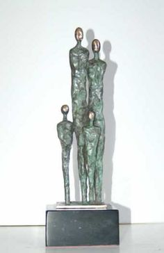 Sculpture by Padraic REANEY - Google Search