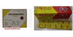 Caviplex atau Neurosanbe, Mana Suplemen Merk Vitamin yang Bagus untuk Daya Tahan Tubuh? - Baca lebih lengkap http://bidhuan.id/obat/44539/caviplex-atau-neurosanbe-mana-suplemen-merk-vitamin-yang-bagus-untuk-daya-tahan-tubuh/