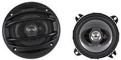 "Kenwood KFC-1064S 4"" 240 Watt 3-Way 4-Ohm Coaxial Car Audio Speakers by Kenwood. $39.95. Kenwood KFC-1064S 4"" 240 Watt 3-Way 4-Ohm Coaxial Car Audio Speakers  Features      Kenwood KFC-1064S 4"" 240 Watt 3-Way 4-Ohm Coaxial Car Audio Speakers     RMA Power Handling 20 Watts Each     Peak Power Handling 120 Watts Each     Sensitivity 90 dB at 1 watt     Frequency Response 45 - 22k Hz     Impedance 4Ohms     Top-mount Depth 1 11/16"" (inches)     Bottom-mount Depth 1 1..."