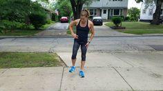 EveryBody Fitness - Outdoor Cardio 2