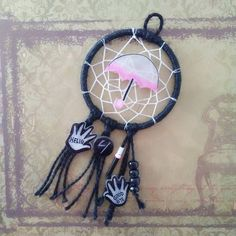 4827d48a2bd1 9 Best Dreamcatcher Keychains images in 2019