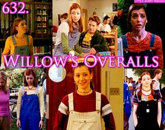 Willow from Buffy the Vampire Slayer. Best Tv Shows, Favorite Tv Shows, Buffy The Vampire Slayer Funny, Willow Buffy, Buffy Summers, Sarah Michelle Gellar, Joss Whedon, Alyson Hannigan, First Girl
