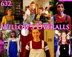 Willow from Buffy the Vampire Slayer. Best Tv Shows, Favorite Tv Shows, Buffy The Vampire Slayer Funny, Willow Buffy, Buffy Im Bann Der Dämonen, Buffy Summers, Sarah Michelle Gellar, Joss Whedon, Alyson Hannigan