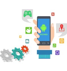 Silicon Valley #Opensource Consultancy can help you for #android #development, android #application development in #India.