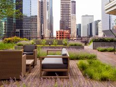 40 top roof deck design ideas for your dream home 29