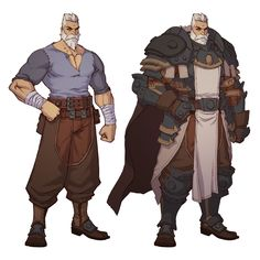 Working on outfit designs for Leo. Designs may change in the future as I try to find the balance between detail and simplicity. Fantasy Character Design, Character Creation, Character Drawing, Character Design Inspiration, Character Concept, Concept Art, Dungeons And Dragons Characters, Dnd Characters, Fantasy Characters