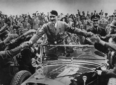 How Treaty of Versailles Contributed to Hitler's Rise to Power