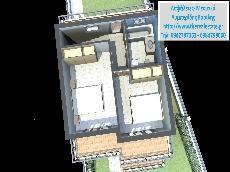 Νομός Ροδόπης, Διαμέρισμα, Αίγειρος, Οικισμός Αρωγής, προς πώληση, 80 τ.μ.
