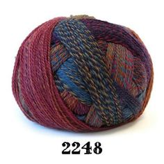 Washed 100g 1535 Stone Schoppel Wolle Crazy Zauberball Fb