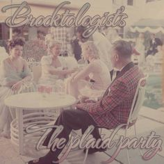 The Plaid Party