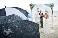 Rain is good #BelizeWeddingPhotgrapher   #BelizeWeddingPhotography