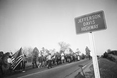 Where Did All the Jefferson Davis Highways Come From?