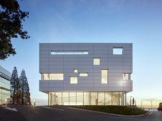 Gallery - Chu Hall - Solar Energy Research Center / SmithGroupJJR - 2
