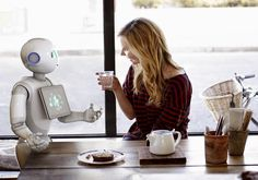 Softbank Sells 300 Of Their $9,000 Pepper Robot in One Minute