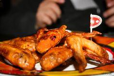Nandos Chicken Wings
