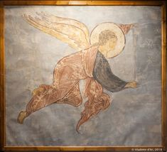 Andrei Rublev, Painting, Art, Art Background, Painting Art, Kunst, Paintings, Performing Arts, Painted Canvas