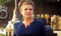 The Star Wars Underworld:  JJ Abrams Discusses Why Leia Isn't a Jedi in 'The ...