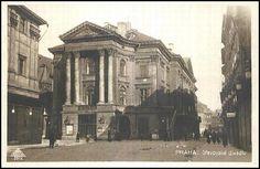 Stavovské divadlo 1930