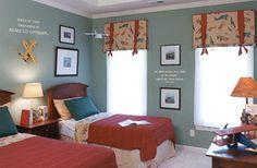 Tween Boys Bedroom Ideas | boy teenage bedroom ideas – teen boy bedroom design [1000x656 ...