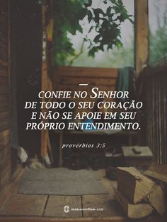 confie no Senhor de todo o seu coração e não se apoie em seu próprio entendimento; - provérbios 3:5 Jesus Lives, Jesus Loves You, Sola Scriptura, L Quotes, Bible Verse Wallpaper, King Of My Heart, My Jesus, Jesus Freak, Magic Words