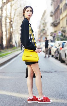 50 Cool Girl–Approved Outfit Ideas via @WhoWhatWearUK