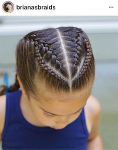 Tight braids up dos tight braids up dos in 2020 braided hairstyles hair hacks braids for black hair tight braids up dos tight braids up dos in 2020 braided hairstyles hair hacks braids for black hair hftjeans low waist jeans fr damen Lil Girl Hairstyles, Kids Braided Hairstyles, Princess Hairstyles, Toddler Hairstyles, Girl Hair Dos, Kid Hair, Tight Braids, Box Braids, Curly Hair Styles