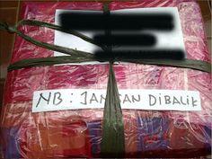 Parfum Original: Pengiriman Parfum ke Jakarta - Jan 2013