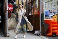Charlotte Groeneveld - New York