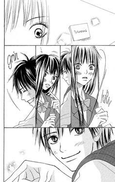 Kimi ni Todoke chapter 3 - Page 18 of 46