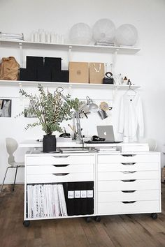 DIY: IKEA hack Alex-hurts | Trendenser | Bloglovin'