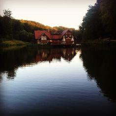 Dolina Charlotty, Poland