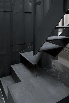 Image 6 of 16 from gallery of CC4441 / Tomokazu Hayakawa Architects. Courtesy of…