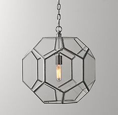 Chandeliers & Pendants | RH Baby & Child