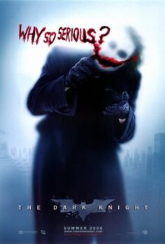Amazon.com: Pop Culture Graphics 11-by-17-Inch The Dark Knight Movie Poster, Style B: Home & Kitchen