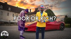 Poor or Rich - Your Choice Successful People] Types Of Education, Rich Dad Poor Dad, Motivational Videos, Successful People, Watch Video, Problem Solving, Channel, Dads, Money