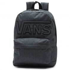 Vans Old Skool II Backpack Ripstop Suiting