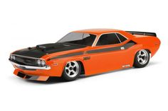 1970 Charger ::HPI RACING::