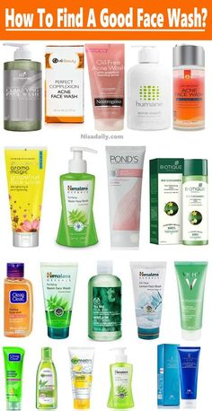 If you have an oiler skin, attempt making a cleanser that has milk, yogurt, sour cream or buttermilk as a base. Mix in some cucumber and honey and feel your face radiance. Natural Facial Cleanser, Cleanser For Oily Skin, Face Cleanser, Exfoliate Face Products, Best Facial Wash, Anti Aging, Cleanser For Combination Skin, Acne Face Wash, Good Face Wash