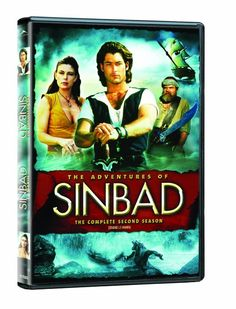 Adventures of Sinbad: Season 2
