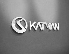 katman şirketler grubu için yapılan kurumsal logo & kimlik tasarımı. cagajans.com.tr