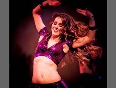 Take a sensory journey deep into your body--discover the ancient art of #belly #dance! $110.00 #funsherpa #boston