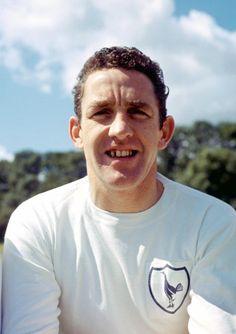 Dave Mackay  1966.