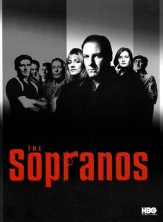 The Sopranos, was the SHOW