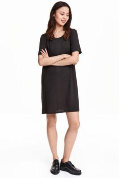 Plus Size Varsity-Striped Sweater Dress   //Hijabi Inspo ...